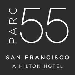 Photo taken at Parc 55 San Francisco - A Hilton Hotel by Parc 55 San Francisco - A Hilton Hotel on 2/16/2015