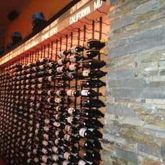 Photo taken at 13.5% Wine Bar by Ilya D. on 5/23/2013