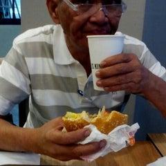 Photo taken at Burger King by PJ B. on 5/20/2015