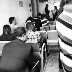 Photo taken at Tribunal Regional do Trabalho da 3ª Região by Perfil D. on 5/21/2014