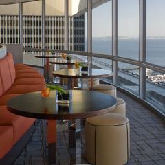 Photo taken at Hyatt Regency San Francisco by Hyatt Regency on 3/4/2014