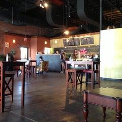 Photo taken at Talebu Coffee by Dean O. on 5/12/2013