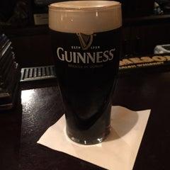 Photo taken at The Wheeltapper Pub by Joe H. on 1/13/2015