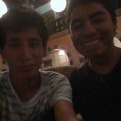Photo taken at Hotel Casa Tsaya by Christopher D. on 7/1/2014