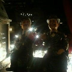 Photo taken at Cafe-restaurant Steakhouse Boschzicht by Kim S. on 12/23/2012