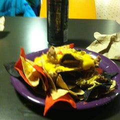 Photo taken at DUC - Cafeteria by Zach D. on 4/15/2013
