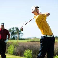 Photo taken at Bay Point Golf Resort & Spa by Bay Point Golf Resort & Spa on 4/29/2014