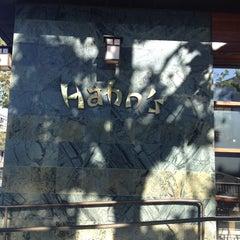 Photo taken at Hahn's Hibachi by Khrishna M. on 7/6/2014