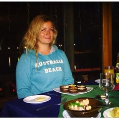 Photo taken at Restaurant Polo Sur by Berny on 3/9/2014