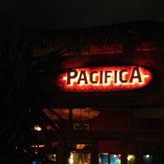 Photo taken at Pacífica by Isaac on 11/7/2012