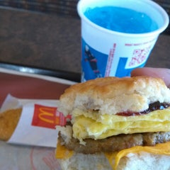 Photo taken at McDonald's by Scout T. on 2/17/2014
