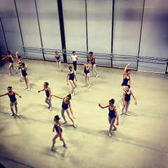 Photo taken at Ballet Austin by Tomoko J. on 1/9/2015