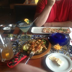 Photo taken at Chili's Grill & Bar by Kat M. on 6/14/2014