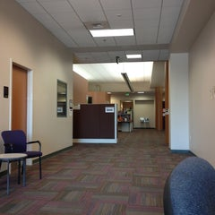 Photo taken at EVC - Library & Technology Center by William J. on 10/19/2012