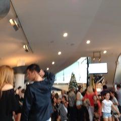 Photo taken at Bruce Mason Centre by Luigi C. on 12/6/2014
