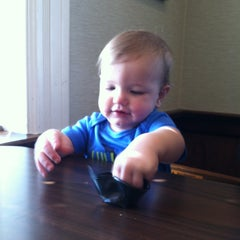 Photo taken at Bob Evans Restaurant by Amanda F. on 2/26/2014
