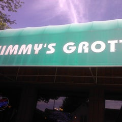 Photo taken at Jimmy's Grotto by LeAnne on 7/29/2011