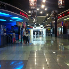 Photo taken at SM Cinema North Edsa (The Block) by Honey Rhoriz A. on 4/15/2013