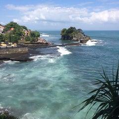 Photo taken at Ramada Resort Camakila Bali by Miroslav on 6/25/2015