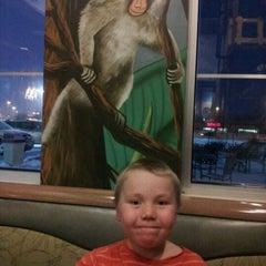 Photo taken at McDonald's by Jennifer T. on 2/1/2013