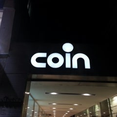 Photo taken at Coin Salerno by Vincenza S. on 9/15/2012