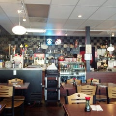 Photo taken at Kai's Japanese Restaurant by Walter N. on 11/10/2012