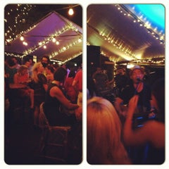 Photo taken at The Dubliner by Mariel K. on 9/23/2012