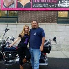Photo taken at Cadillac Jacks Gaming Resort by Dante D. on 8/8/2014