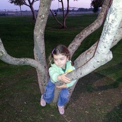 Photo taken at Kids Rock at Orange County Great Park by stansult on 12/10/2012