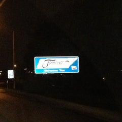 Photo taken at Georgia/Tennessee State Line by Janelle D. on 12/29/2012