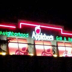 Photo taken at Applebee's by John-Michael D. on 11/6/2013