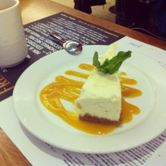 Photo taken at Wagamama by Viktoria P. on 4/10/2013
