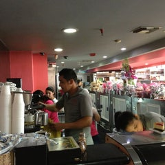 Photo taken at Panaderia Fressier by Jay M. on 12/20/2012