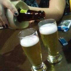 Photo taken at Boteco Moema by Marcele A. on 10/13/2014