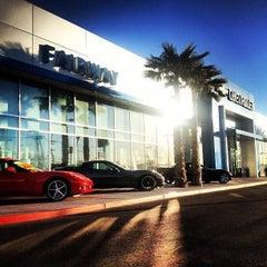 Photo taken at Fairway Chevrolet by Fairway Chevrolet on 10/9/2013