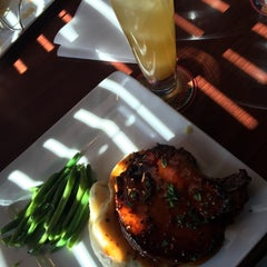 Photo taken at Ruby Tuesday by Monica on 1/20/2015