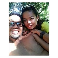 Photo taken at Lanipao Rainforest Mountain Resort (Napo Sapangdaku Guadalupe Cebu City) by Ann C. on 9/1/2013