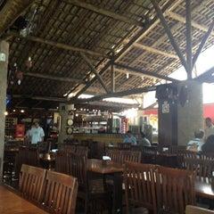 Photo taken at Restaurante Tradição de Minas by Edson Cesar on 11/18/2012