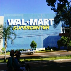 Photo taken at Walmart by EMANUELA C. on 11/6/2012
