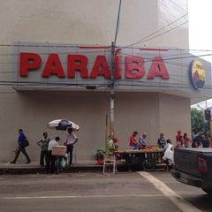 Photo taken at Armazém Paraíba by Adriano R. on 1/29/2013