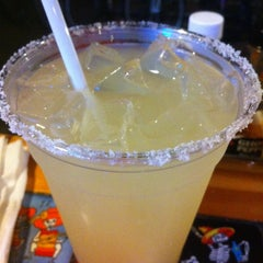 Photo taken at Amigos Tortilla Bar Mexican Restaurant by John on 9/29/2012