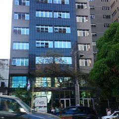 Photo taken at Tribunal Regional do Trabalho da 3ª Região by Rodrigo L. on 2/13/2014