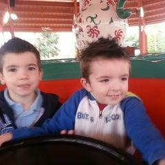 Photo taken at Turkish Delight - Busch Gardens by Jarod G. on 3/29/2014