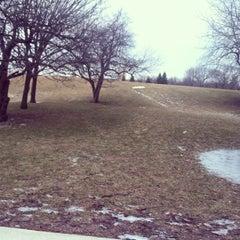 Photo taken at Horner Park by Brandi H. on 2/12/2013