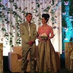 Photo taken at Alamanda Ballroom Imperial Aryaduta by swasti p. on 4/13/2013