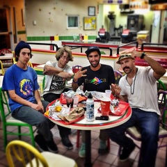 Photo taken at Del Taco by Rich on 6/23/2013