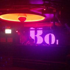 Photo taken at Boite Live by Vladimir L. on 10/20/2012