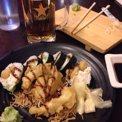 Photo taken at Sapporo Japanese Restaurant by Osman Maro on 2/14/2015