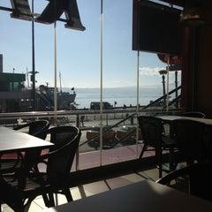 Photo taken at KFC by Zeynep s. on 1/13/2013