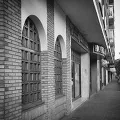 Photo taken at Talavera de La Reina by Alberto on 7/17/2014